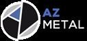 Logo AZ Metal