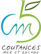 Logo Coutances Mer et Bocage
