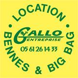 GALLO Entreprise