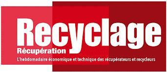 Logo Recyclage Récupération